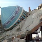 Bulldozers busy dismantling Mosques in Angola